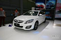 [杭州]海马M6最低报价6.98万 送千元礼包
