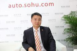 镇江飞驰区域经理杨建:满足客户个性需求