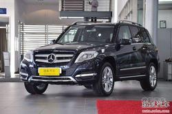 [聊城]奔驰GLK级全系优惠2万元 现车销售