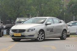[郑州]沃尔沃S60L降价8.32万元 现车销售