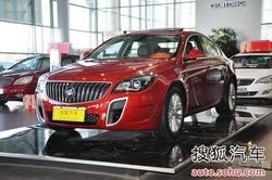 [运城]别克君威GS现金降1.5万 现车销售!