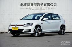 [南京]大众高尔夫GTI限时最高优惠2.1万!
