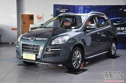 [大庆]纳智捷大7购车赠1万礼包 现车销售