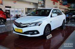 [长沙]比亚迪F3最高降价1.01万 现车供应
