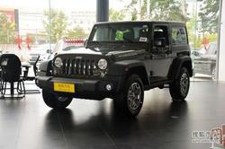 [海口]Jeep牧马人两门版现车最高优惠1万