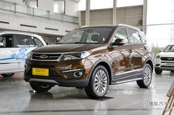 10万级国产SUV推荐CS75/哈弗H6等降1.6万