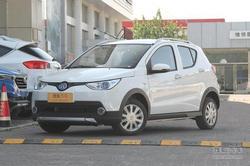 [西安]北汽新能源EC系列降9.5万元有现车