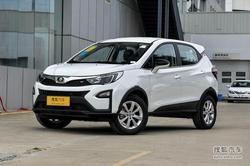 [杭州]比亚迪元报价5.99万元起 少量现车