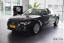 [秦皇岛]奥迪A6L最高优惠8万元 现车销售