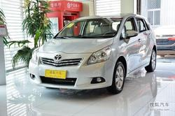 [扬州]广汽丰田逸致降价2.38万 少量现车