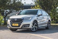 [天津]本田UR-V现车充足综合优惠1.6万元