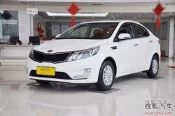[衡阳]起亚K2最高优惠3500元 有少量现车