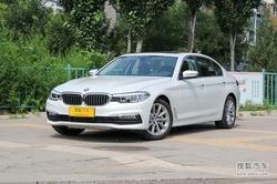 [福州]宝马5系44.99万起售 欢迎试乘试驾