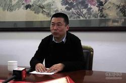 张鲁晋:润华致力打造一流汽车生活服务商