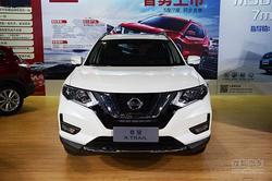 [热点新车]新款奇骏登陆杭州汽车嘉年华!