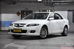 [锦州]马自达6足金版优惠5.1万 少量现车