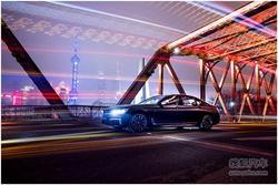 新BMW 7系重塑大型豪华轿车市场全新格局
