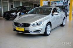 [沈阳]沃尔沃S60L有现车 最高优惠7.19万