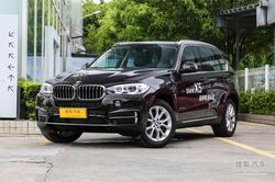[天津]宝马X5现车可试驾 置换购车有补贴