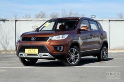 [兰州]北汽绅宝X35优惠8千 5.78万起售