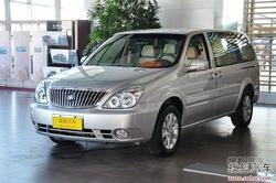 [临汾]别克GL8最高现金降1万元 现车销售