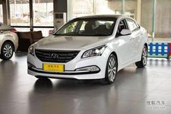 [青岛市]现代名图最高降价1.8万现车销售