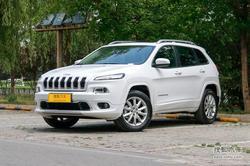 [上海]Jeep指南者降价0.8万元 现车充足