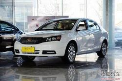 [廊坊]购帝豪EC7最高优惠1万元 现车销售