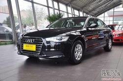 [秦皇岛]奥迪A6L最高降8.9万元 现车销售