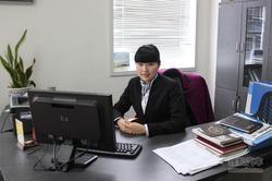 文峰海马唐青青:2013年是海马新车营销年