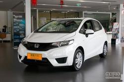 本田飞度现车销售颜色可选优惠达0.2万元
