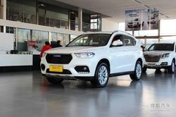 [深圳]哈弗H2部分车型促销 享8000元优惠