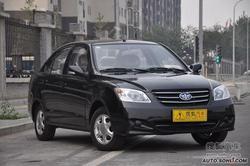 夏利N5加大让利降价8000 仅限1.3L豪华型