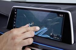 智能互联的生活有多美好 BMW 7系告诉你
