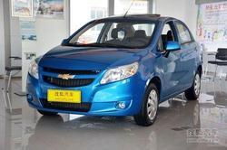 [邯郸]雪佛兰赛欧最高降7900元 现车销售