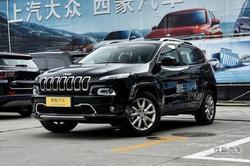 [洛阳]Jeep自由光最高降价3.3万现车销售