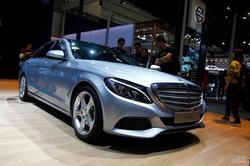 [武汉]全新奔驰C级长轴距版无车 订金1万