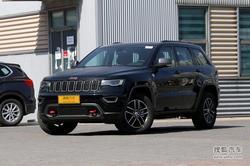 [重庆]Jeep大切诺基最高优惠12万 现车足
