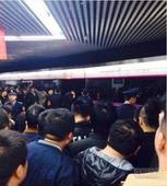 北京地铁5号线通报 女乘客被夹身亡事件!