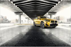 如何成为潮流决定者?BMW X2体验苏州站!