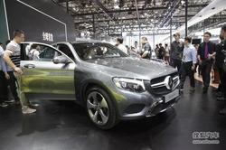 [郑州]奔驰GLC轿跑SUV降价12.76万现车足