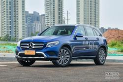 [上海]奔驰GLC级最高降价1.4万 现车充足