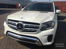 [天津港]2018款奔驰GLS450豪华座驾 95万