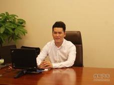 专访温州东昌捷豹路虎 总经理季节先生!