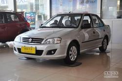 [重庆]铃木羚羊优惠0.1万 无现车需预订