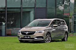 [西安]别克GL6最低售14.49万起 现车充足