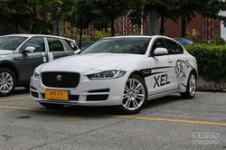 [成都]捷豹XEL有现车 享受最高5.7万优惠