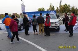 京申宝SUV家族感恩回馈专场圆满结束