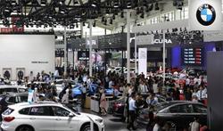 2018第十七届中国沈阳国际汽车工业博览会即将启幕