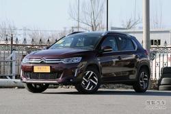 [天津]雪铁龙C3-XR有现车综合优惠两万元